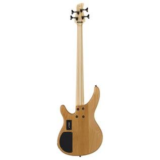 Yamaha TRBX604FM Bass, Natural