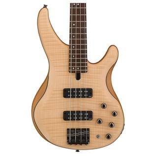 Yamaha TRBX604FM Bass