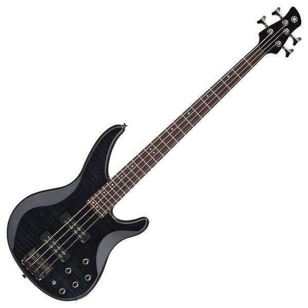 Yamaha TRBX604FM Bass, Translucent Black