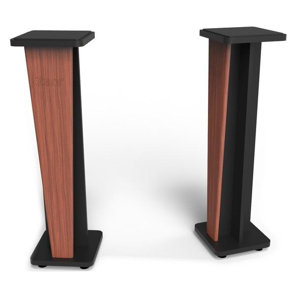 Croce Studio Monitor Stand V42, Black Cherry (Pair)
