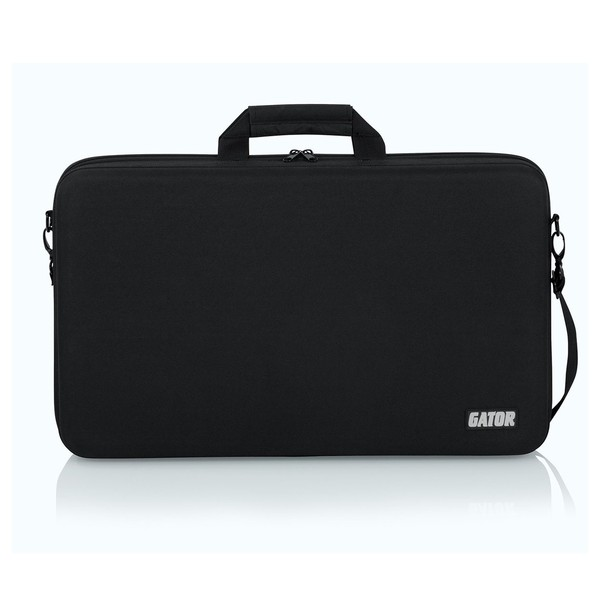 Eva DJ Controller Case Medium, 23 x 14 x 3