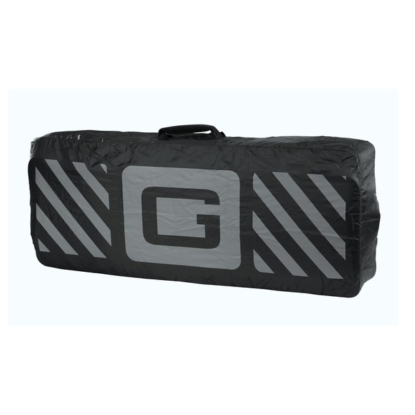 Gator G-PG-49 Pro-Go 49 Key Keyboard Bag with Rain Cover