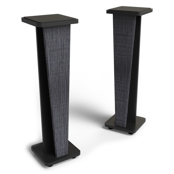Zaor Croce Stand V42, Jungle Grey (Pair) - Main