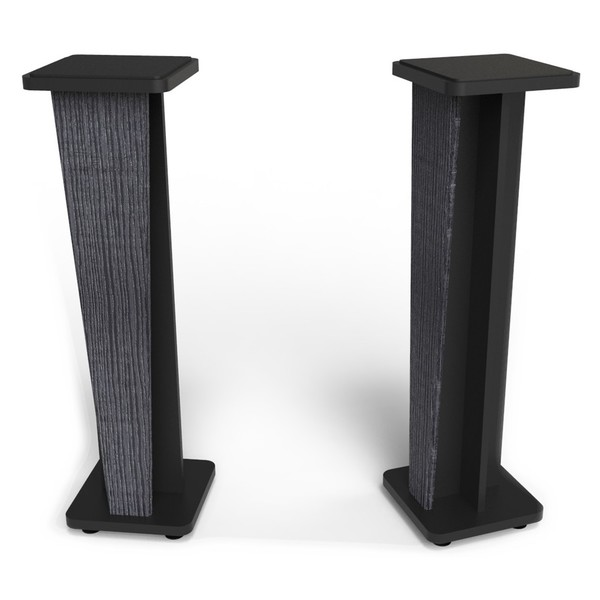 Croce Studio Monitor Stand V42, Jungle Grey (Pair)