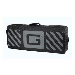 Gator G-PG-61 Pro-Go 61 Key Keyboard Bag, Cover