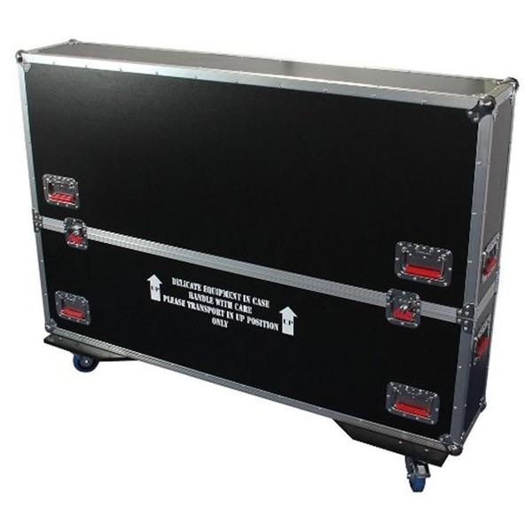 Gator G-TOURLCDV2-5055-X2 Double ATA LCD Case Main Image