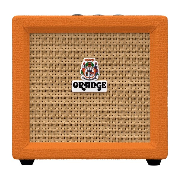 Orange Crush Mini Combo