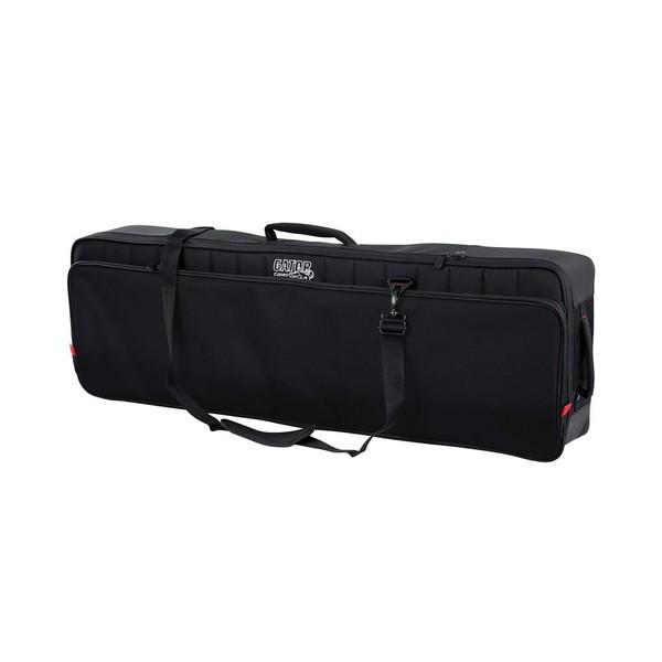 Gator G-PG-61SLIM Pro-Go Slim 61 Key Keyboard Bag