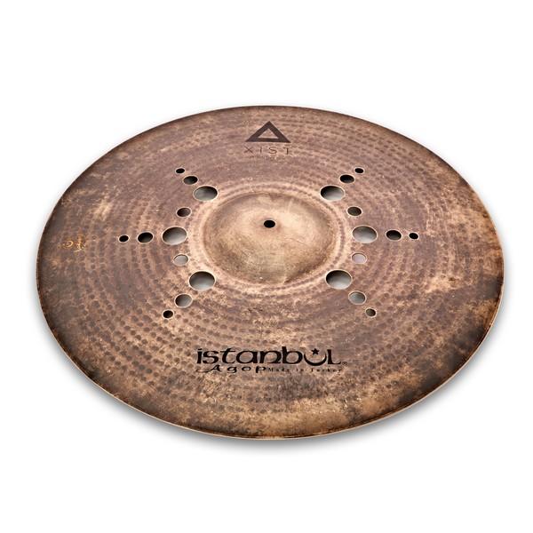 "Istanbul Agop 21"" Xist Dark iON Ride Cymbal"