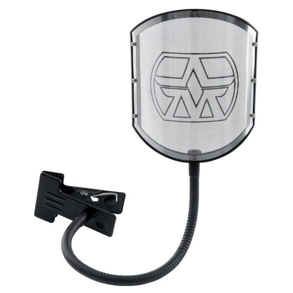 Aston Microphones Shield GN Pop Filter - Main