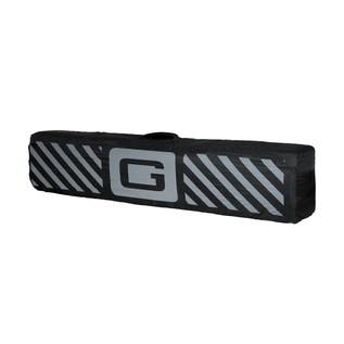 Gator G-PG-76SLIM Pro-Go Slim 76 Key Keyboard Bag, Rain Cover