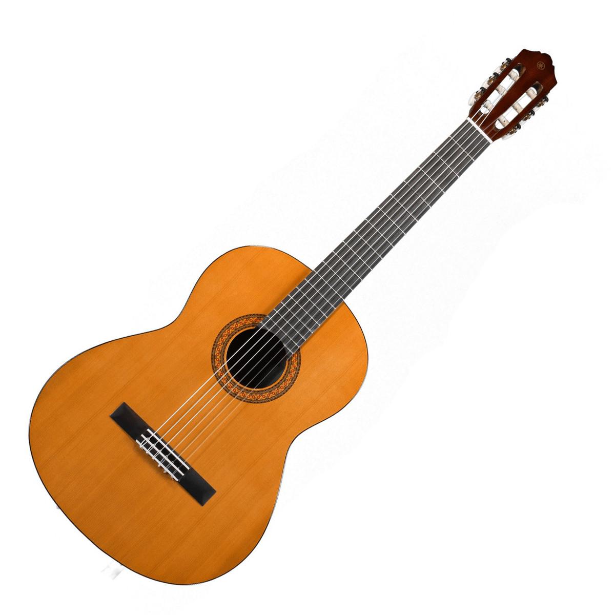 Guitar Classic Yamaha C