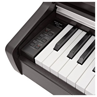 Kawai KDP110 Digital Piano, Premium Rosewood