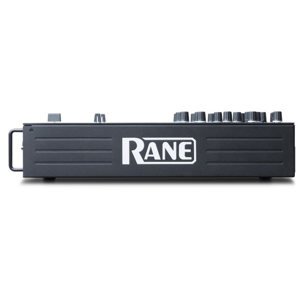 Rane SEVENTY-TWO Battle Mixer - Left
