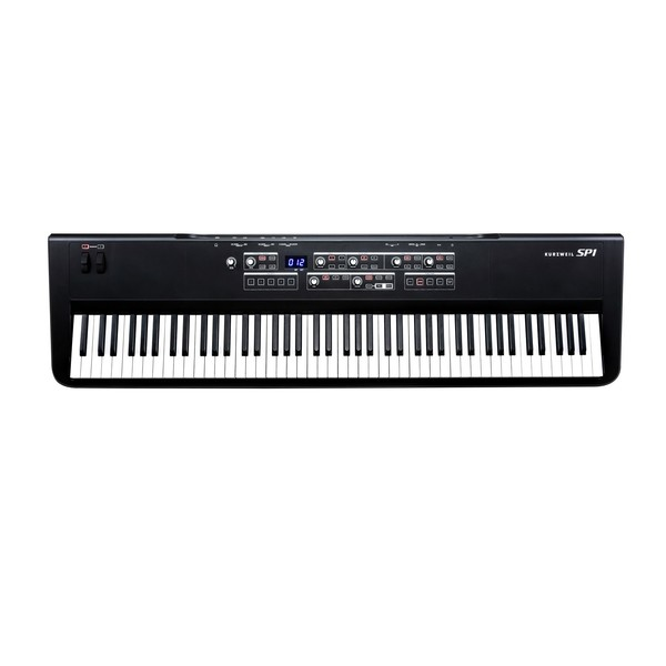 Kurzweil SP1 88 Key Stage Piano - Main