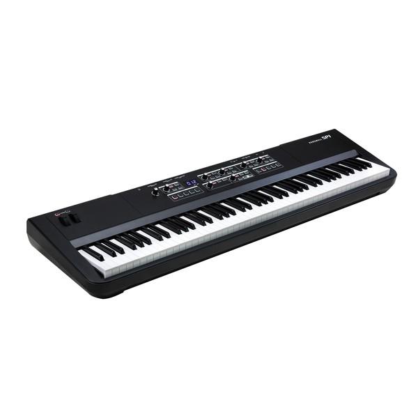Kurzweil SP1 88 Key Stage Piano - Front Angle 1