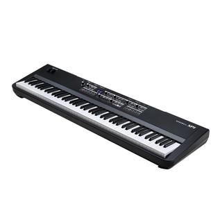 Kurzweil SP1 88 Key Stage Piano - Front Angle 2