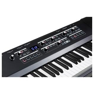 Kurzweil SP1 88 Key Stage Piano - Controls