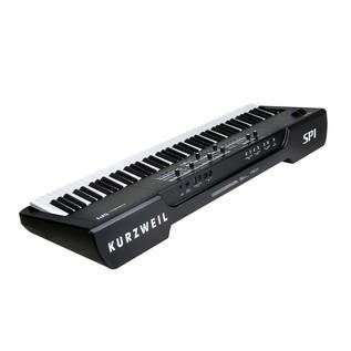Kurzweil SP1 88 Key Stage Piano - Back