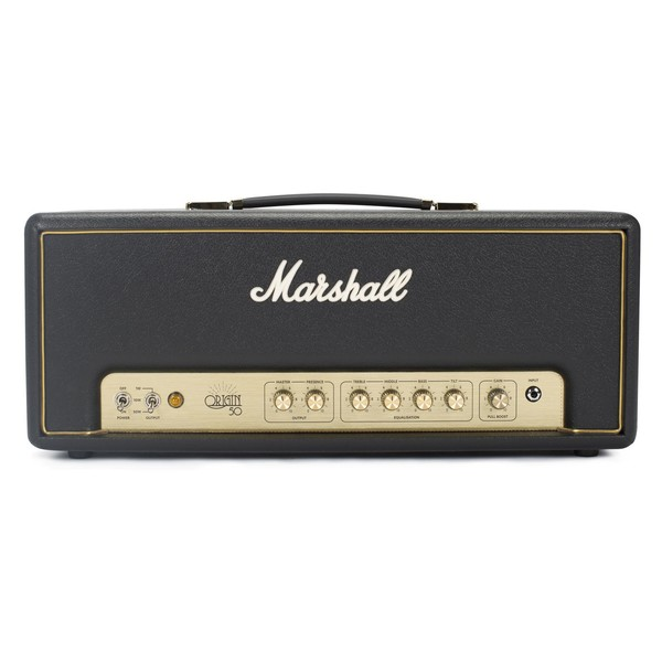 Marshall ORI50H Origin 50W Valve Head