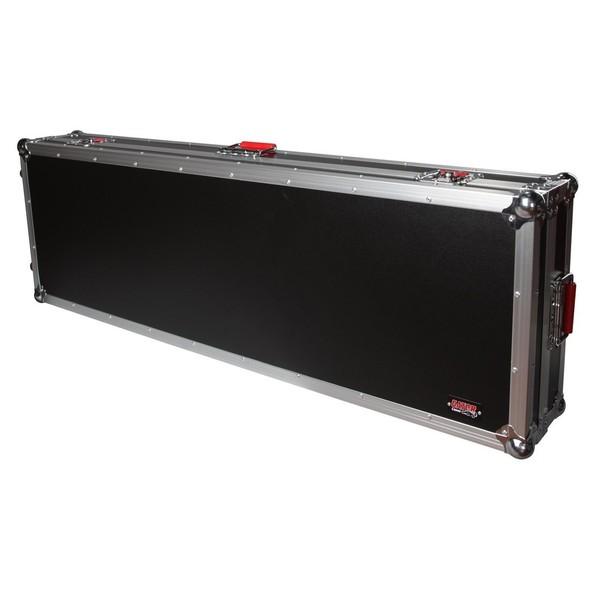 Gator G-TOUR-88V2SL Tour Style Slim 88 Note Keyboard Case Main Image