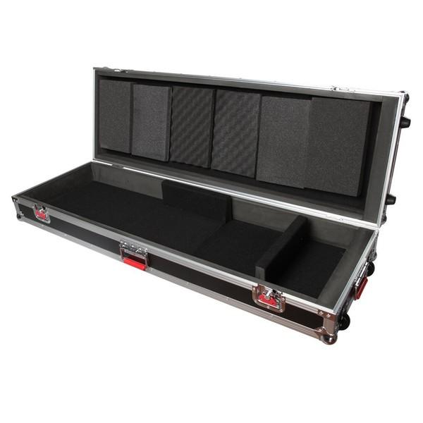 Gator G-TOUR-88V2SL Slim 88 Note Keyboard Case