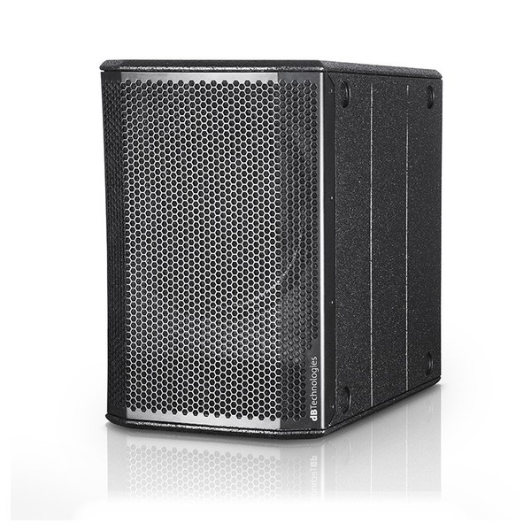 dB Technologies SUB612 Active Subwoofer - Main