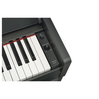 Yamaha YDP S34 Digital Piano, Black