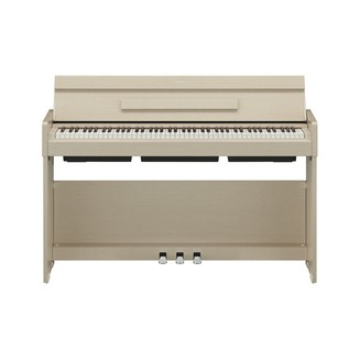 Yamaha YDP S34 Digital Piano, White Ash