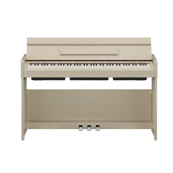 Yamaha YDP S34 Digital Piano, White Ash
