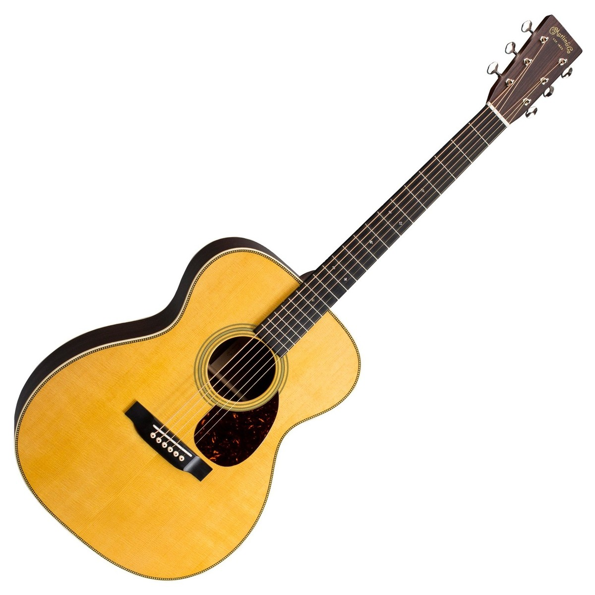 Click to view product details and reviews for Martin Om 28 Re Imagined.