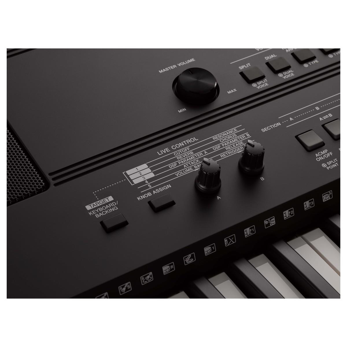 Psr Syamaha Keyboard Price