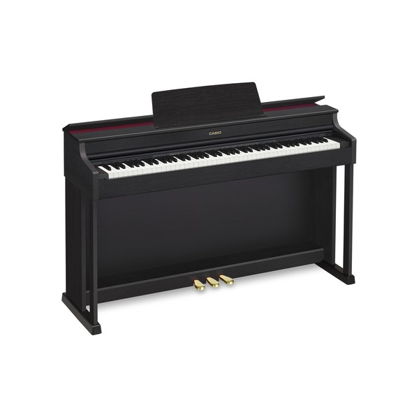 Casio Celviano AP 470 Digital Piano, Black