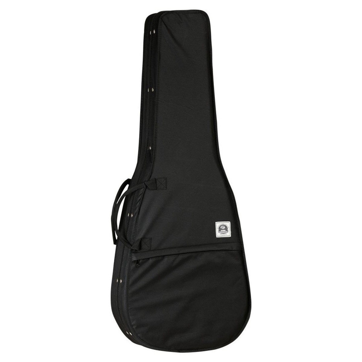 Click to view product details and reviews for Tanglewood Deluxe Hard Foam Dreadnought Acoustic Case Black.