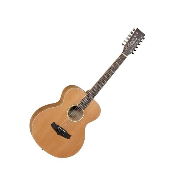 Tanglewood Winterleaf 12 String Folk Acoustic, Natural