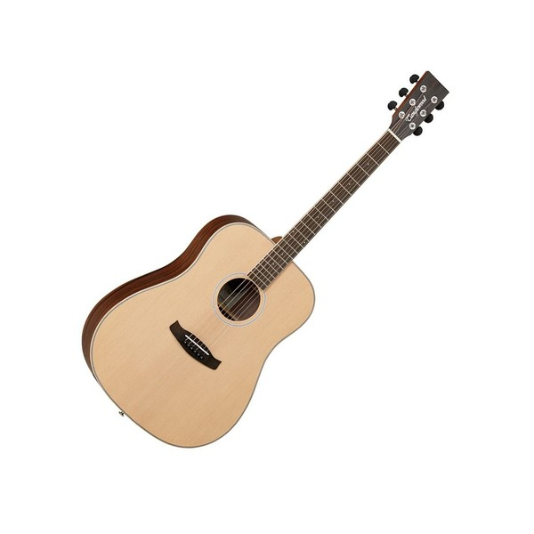 Tanglewood DBT D EB Discovery Exotic Series Dreadnought Acoustic