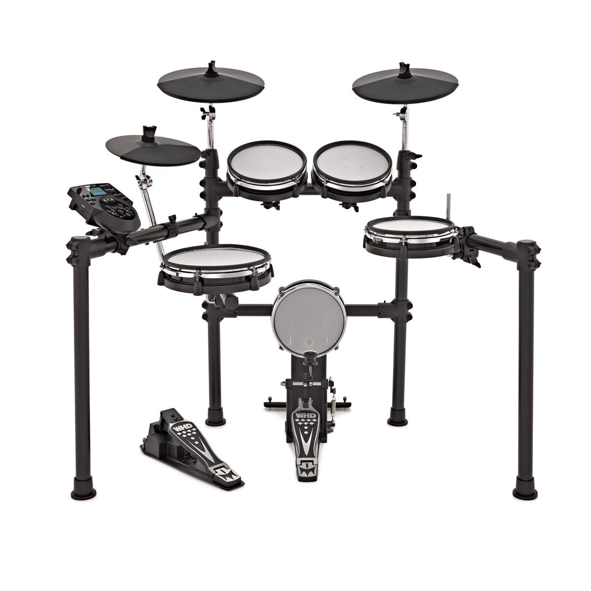 WHD 516-Pro Mesh Electronic Drum Kit - B-Stock