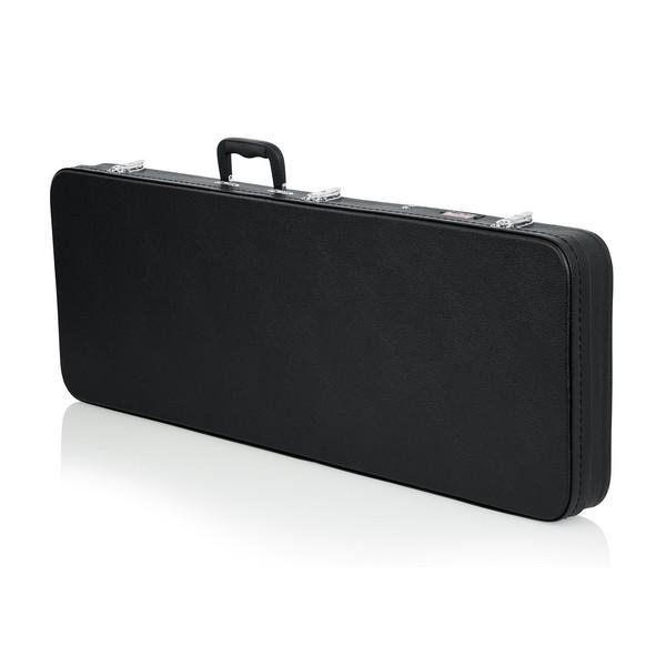 Gator GWE-ELEC-WIDE Guitar Case Side View
