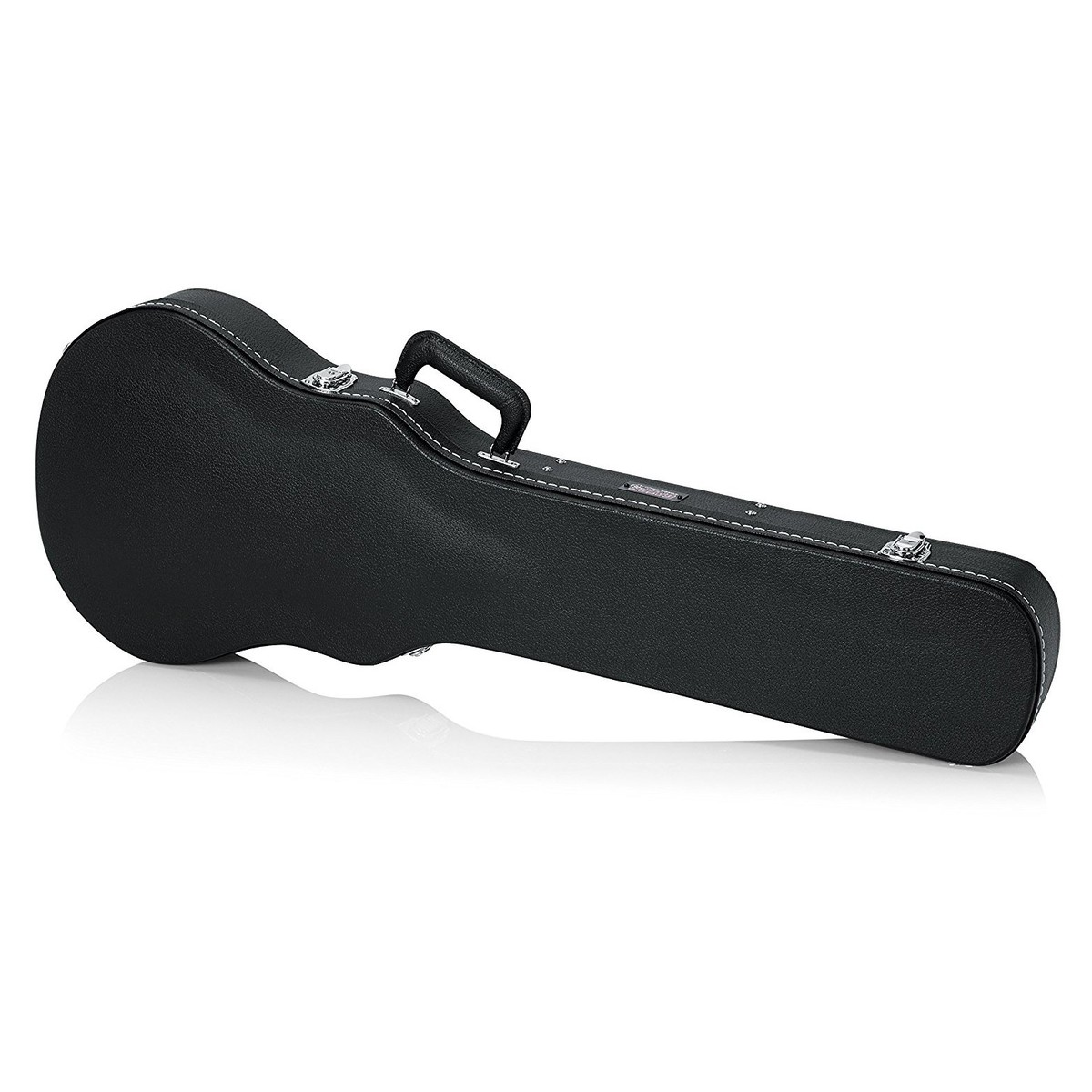 Click to view product details and reviews for Gator Gw Lps Deluxe Guitar Case 43 X 15 X 5.