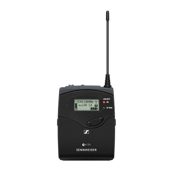 Sennheiser SK 100 G4 Bodypack Transmitter, Ch38 1