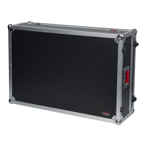 Gator G-TOURX32NDH Case For The Behringer X-32 Large Format Mixer Side View
