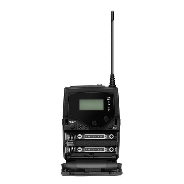 Sennheiser EK 500 G4 Pro Camera Receiver, Ch38 - Main