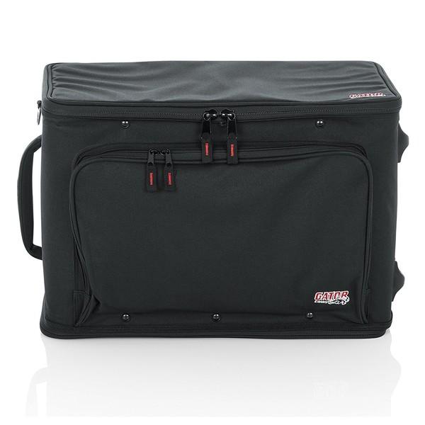 Gator GR-RACKBAG-4UW Bag With Tow Handle & Wheels