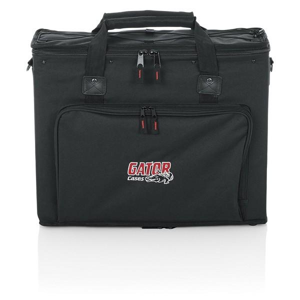 Gator GRB-3U Rack Bag, 17 x 21 x 8