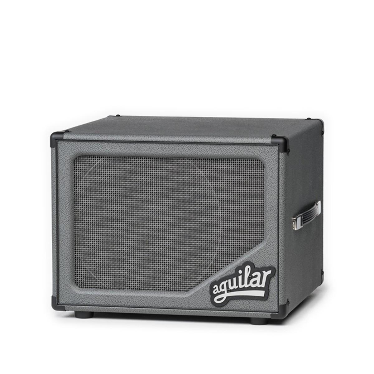 aguilar sl 112 super lightweight ltd bass cabinet dorian gray at gear4music. Black Bedroom Furniture Sets. Home Design Ideas