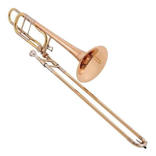 Conn 88HO Bb/F Trombone, Open Wrap