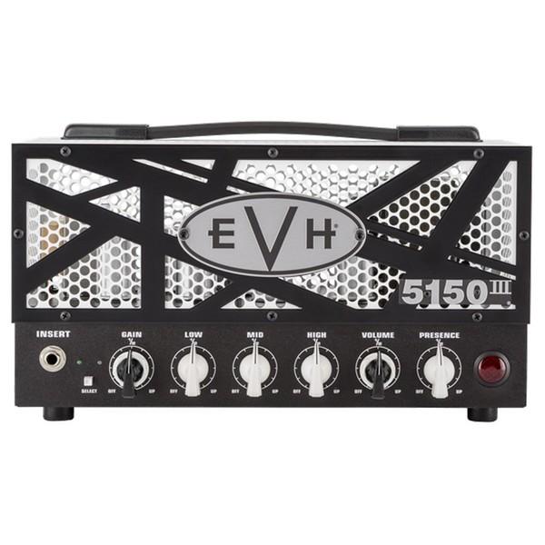 EVH 5150III 15W LBXII Guitar Head