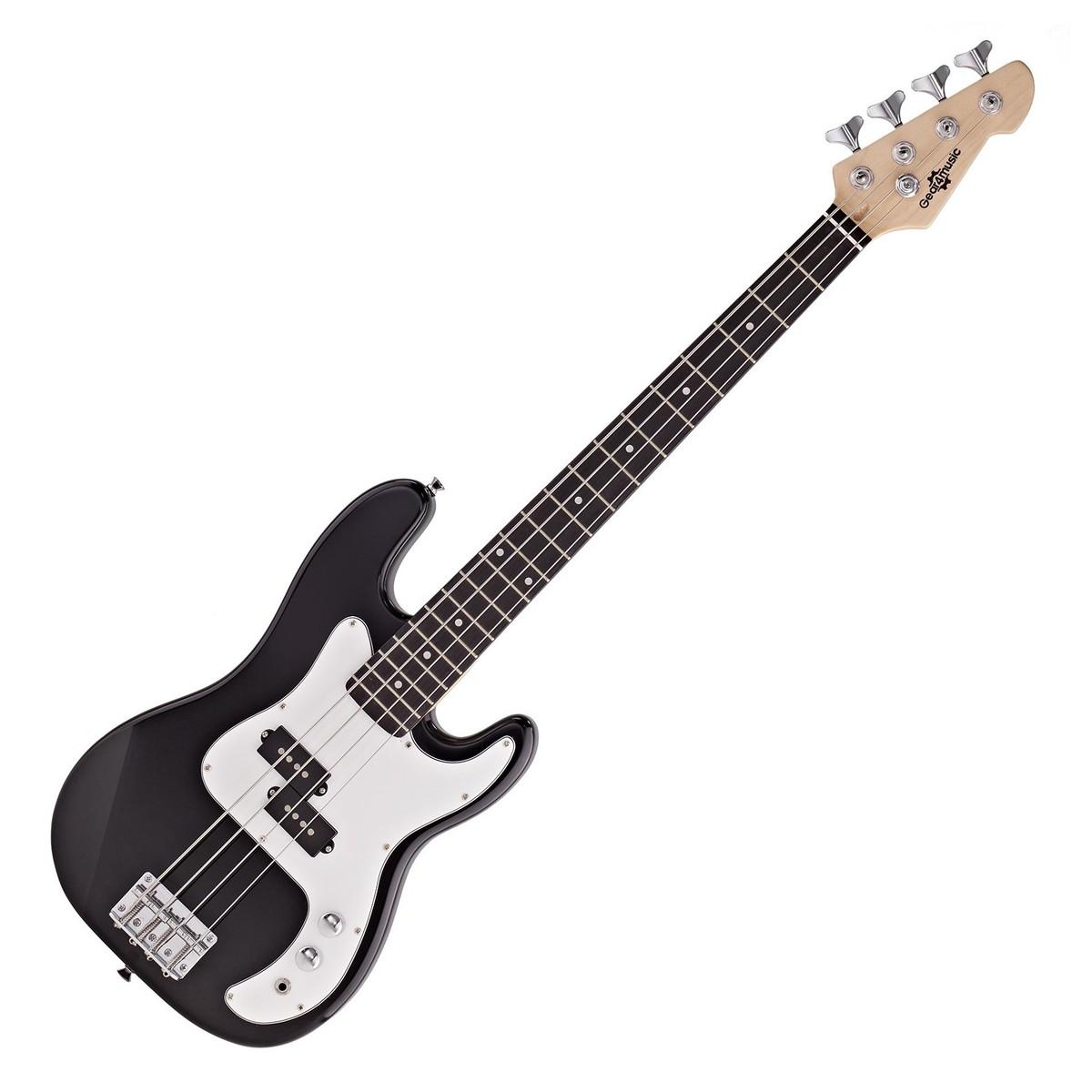 Kids Bass Guitars
