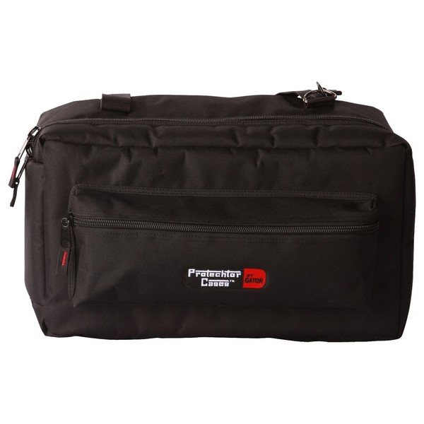 Gator GP-66 Protechtor Percussion Double Bass Drum Bag