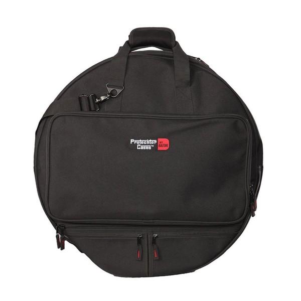 Gator GP-CYMBAK-22 Cymbal Backpack